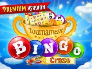 Bingo toernooien