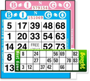 Hoe bingo spelen